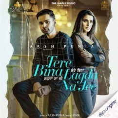 Tere Bina Lagda Na Jee song download by Arsh Punia