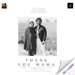 Thank You Mama song download by Simar Gill