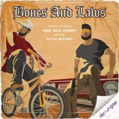Bones and Laws song download by Big Boi Deep