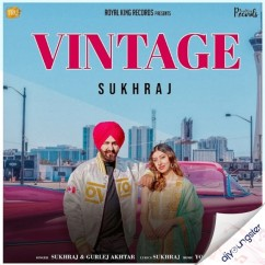 Vintage song download by Sukhraj