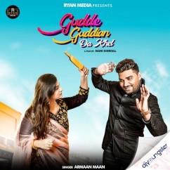 Gudde Guddian Da Khel song download by Armaan Maan