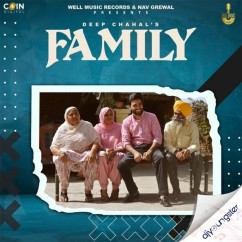 Family song download by Deep Chahal