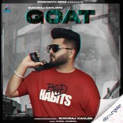 Goat song download by Sukhraj Kahlon