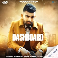 Dashboard song download by Inder Beniwa