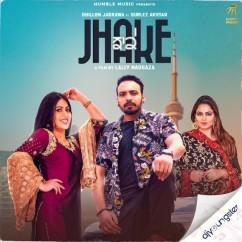 Jhake song download by Dhillon Jagrawa