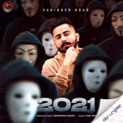 2021 Ft The Kidd song download by Varinder Brar