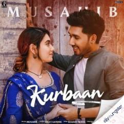 Kurbaan song download by Musahib