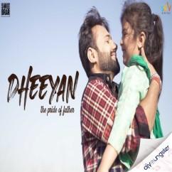 Dheeyan song download by Shree Brar