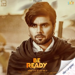 Be Ready song download by Ninja