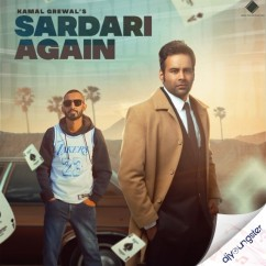Sardari Again song download by Kamal Grewal