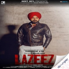 Lazeez Title Track song download by Hasil