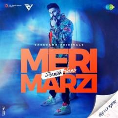Meri Marzi song download by Parmish Verma