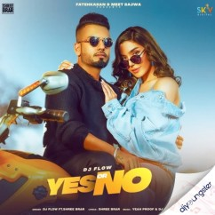 Yes or No ft Shree Brar song download by DJ Flow