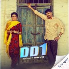 DD1 ft Shipra Goyal song download by Veet Baljit