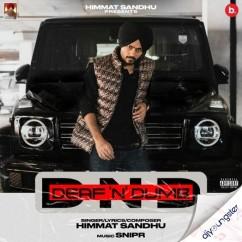 Deaf n Dumb song download by Himmat Sandhu