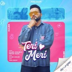 Teri Meri ft Mehar Vaani song download by Kulbir Jhinjer