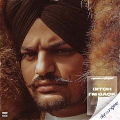 Bitch I m Back song download by Sidhu Moosewala