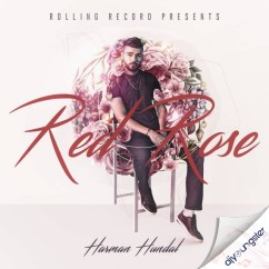 Red Rose song download by Harman Hundal