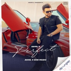 Perfect song download by Akhil
