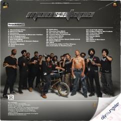 Brown Shortie song download by Sidhu Moosewala