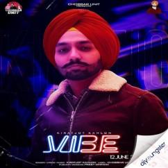 Vibe song download by Kiratjot Kahlon
