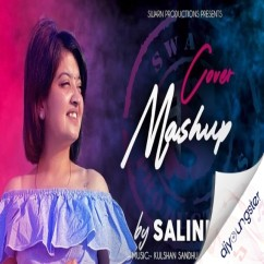Cover Mashup song download by Salinna
