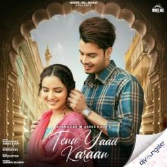 Tenu Yaad Karaan x Gurnazar song download by Asees Kaur