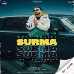Surma song download by Khan Bhaini