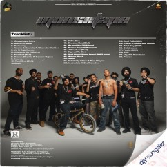 Invincible song download by Sidhu Moosewala