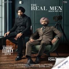 The Real Men x Tarsem Jassar song download by Gopi Waraich