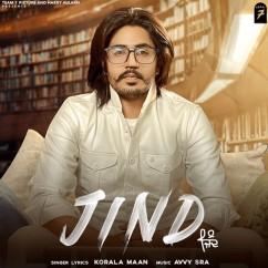 Jind song download by Korala Maan