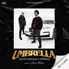 Umbrella song download by Diljit Dosanjh