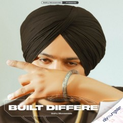 Built Different song download by Sidhu Moosewala