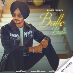 Balle Balle song download by Nirvair Pannu