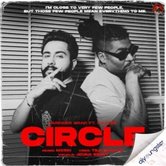 Circle song download by Varinder Brar
