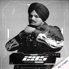 295 song download by Sidhu Moosewala