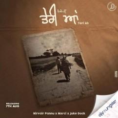 Teri Ah song download by Nirvair Pannu