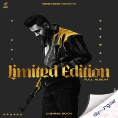 Limited Edition song download by Gippy Grewal