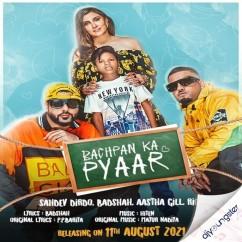 Bachpan Ka Pyaar song download by Badshah