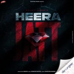 Heera Jatt song download by Romey Maan
