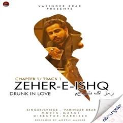 Zeher E Ishq song download by Varinder Brar