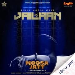 Moosa Jatt song download by Sidhu Moosewala