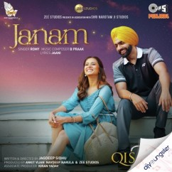 Janam song download by Romy