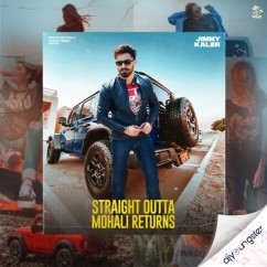 Straight Outta Mohali Returns song download by Jimmy Kaler