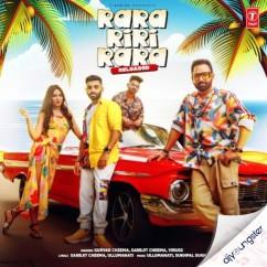 Rara Riri Rara Reloaded song download by Sarbjit Cheema