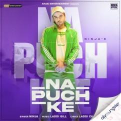 Na Puch Ke song download by Ninja