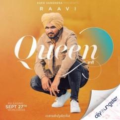 Queen EP song download by Raavi
