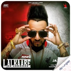 Lalkaare song download by Jazzy B